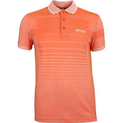 Hugo Boss Golf Shirt Paddy Pro 1 Puffins Bill PF18