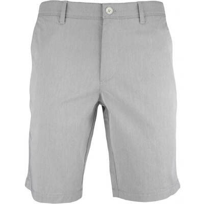 Hugo Boss Golf Shorts Liem 4 7 Chino Light Grey PF18