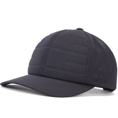 Hugo Boss Golf Cap Quilted Front Nightwatch FA18