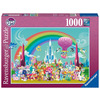 Ravensburger My Little Pony 1000pc Jigsaw Puzzle
