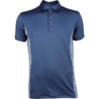 Galvin Green Golf Shirt Merwin Navy AW18