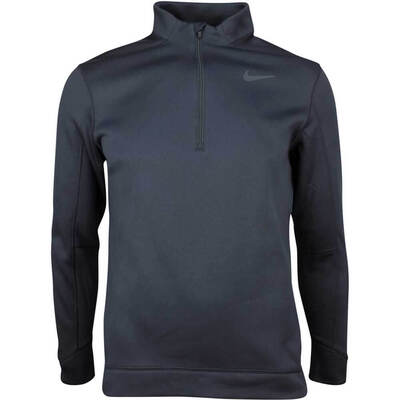 Nike Golf Pullover NK Therma Repel HZ Black AW19