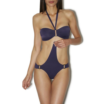 Underwired Control Swimsuit