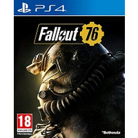 Image of Fallout 76