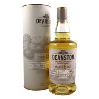 Deanston 15 Year Old Organic Limited Release 46.3%