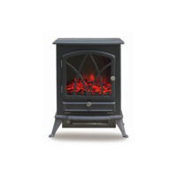 Kingavon CH600 2KW Electric Stove Heater