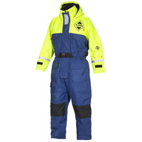 Fladen 845 Scandia Flotation Suit