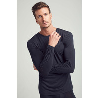 Jockey Merino Long Sleeve Shirt 19600717