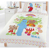 In The Night Garden Toddler Bedding - Best Friends