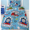 Thomas and Friends Single Bedding - Sketchbook