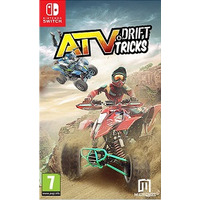 Image of ATV Drift and Tricks