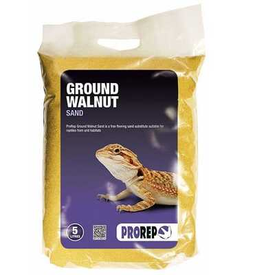 Pro Rep Ground Walnut 5L