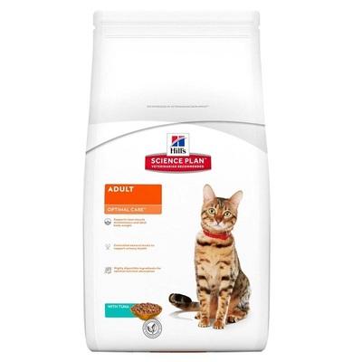 Hills Science Plan Feline Adult Optimal Care 2kg