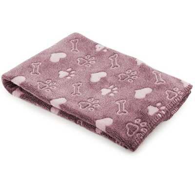 Ancol Sleepy Paws Pet Comfort Blanket