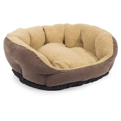 Ancol Luxurious Fleece Pet Bed