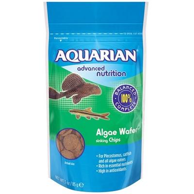 Aquarian Algae Wafer