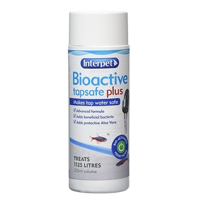 Interpet Bioactive Tapsafe Plus