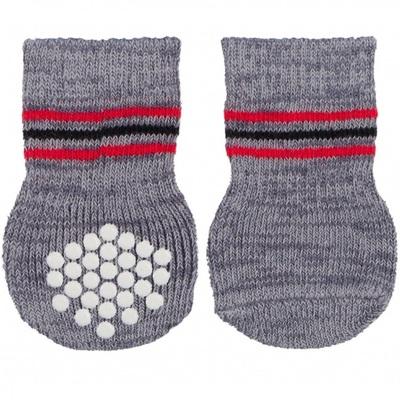 Trixie Non-Slip Dog Socks