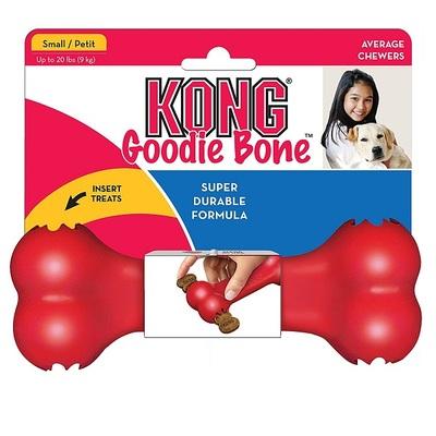 KONG Classic Goodie Bone