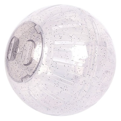 Happy Pet Glitter Jogging Ball