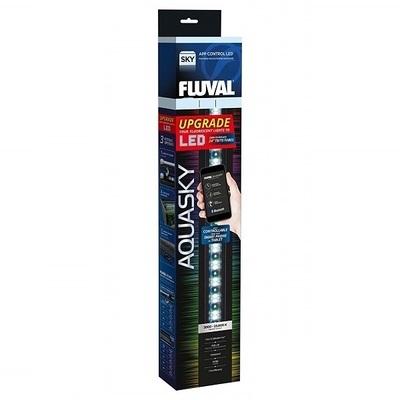 Fluval Aquasky 2.0 LED Bluetooth Lighting