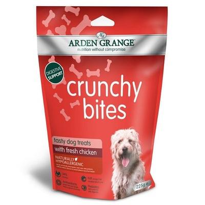 Arden Grange Crunchy Bites 225g