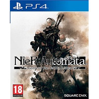 Image of NieR Automata Game of the YoRHa Edition