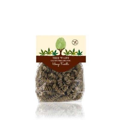 Tree Of Life Organic Hemp Fusilli 250g