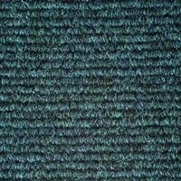 Burmatex Cordiale Heavy Contract Carpet Tiles Chinese Turquoise 12122