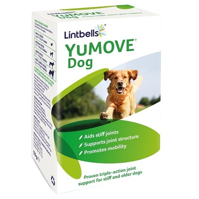 YuMOVE Dog Joint Tablets