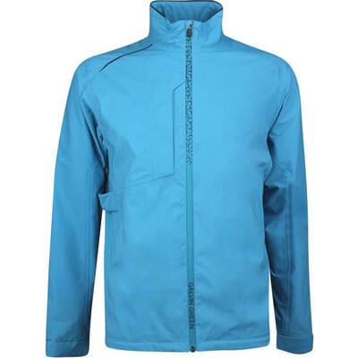Galvin Green Waterproof Golf Jacket Alfred Lagoon Blue 2019