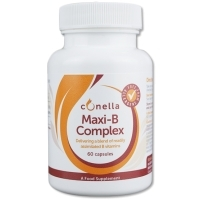 Maxi-B Complex 60's