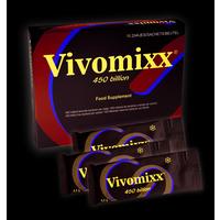 Vivomixx Sachets 10 pack