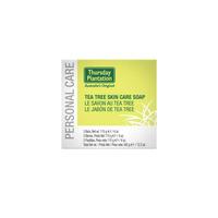Tea Tree Skin Care Soap 115g (x 3)