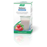 Balance Mineral Drink Strawberry Flavour in Sachet 21 x 5.5g