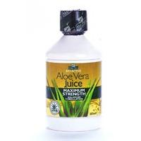 Aloe Vera Juice Maximum Strength 500ml