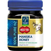 MGO 100+ Pure Manuka Honey 250g