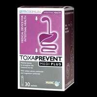Toxaprevent Medi Plus Sachets 30's