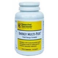 Energy Multi-Plex 90 Capsules