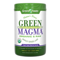 Organic Green Barley Juice Extract Powder 300g