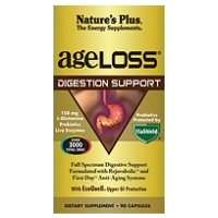 AgeLoss Digestion Support 90's