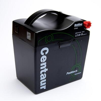 Hotline C200 Centaur 0.2j 9v Electric Fence Battery Energiser / Fencer