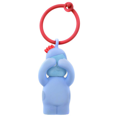 In The Night Garden Peek A Boo Igglepiggle Clip On Toy
