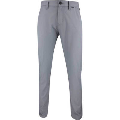 TravisMathew Golf Trousers Right On Time Quiet Shade SS19