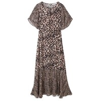Rae Dress - Cougar