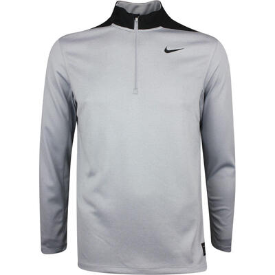 Nike Golf Pullover NK Dry Core HZ Pure Platinum AW19
