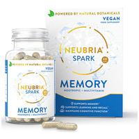 Neubria-Spark-Memory-60-Capsules