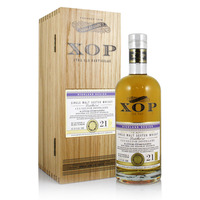 Clynelish 1997 21 Year Old, XOP Xtra Old Particular Cask #12781