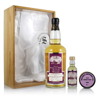 North Port Brechin 1975 26YO Secret Stills Cask #2960