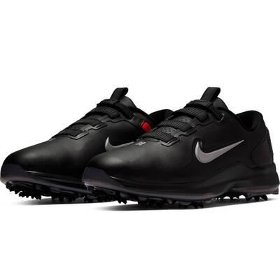 Nike Golf Shoes TW71 FastFit Black 2019